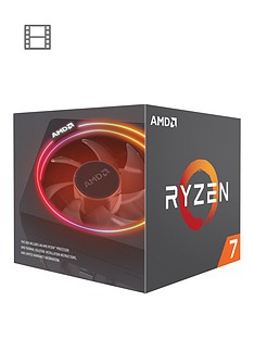 amd-ryzen-7-2700x-435ghz-8-core-processor