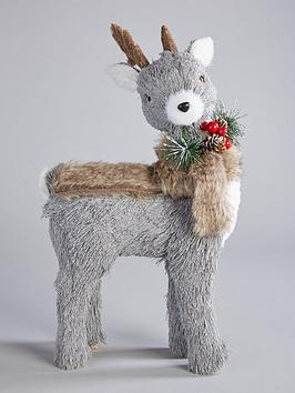 bristle-reindeer-christmas-decoration