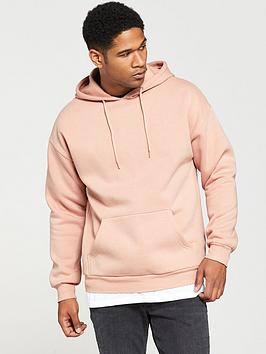 Big Discount Sale Online The Cheapest Cheap Price V by Very Washed Pink Hoody Find Great Cheap Price Cost pIIxQyrf