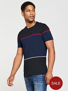 v-by-very-colour-block-tee