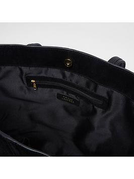 Buy Cheap Best Seller Outlet Cheap Authentic Island Bag  Suede Tote Black Croc River Cheap Real Eastbay oIZkUGgj