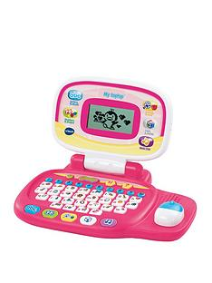 vtech-my-laptop-pink