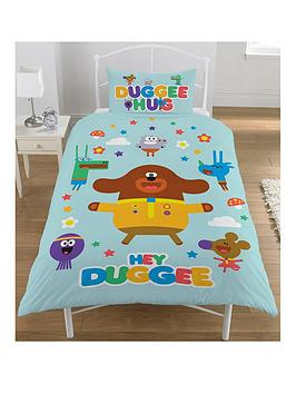 hey-duggee-hey-duggee-hello-squirrels-single-duvet-cover-set