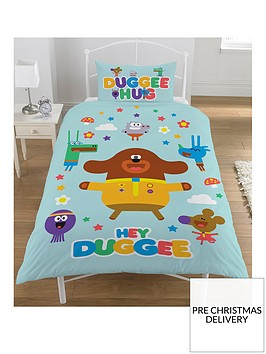 hey-duggee-hey-duggee-hello-squirrels-single-duvet-cover-set