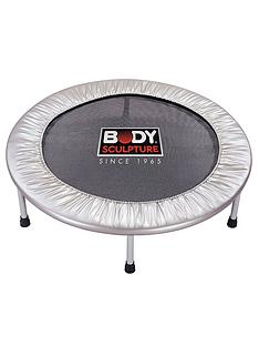 body-sculpture-mini-trampoline