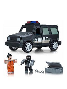 roblox-swat-van-vehicle