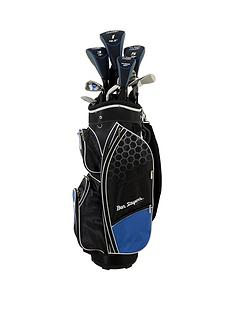 ben-sayers-m8-12-club-package-set-with-cart-bag-right-handed