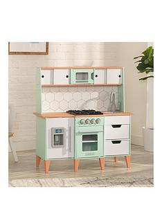kidkraft-mid-century-modern-play-kitchen