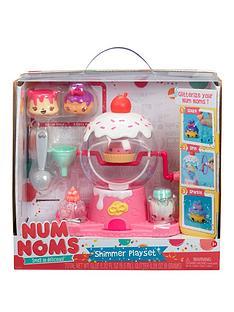 num-noms-shimmer-playset