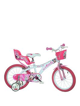 minnie-mouse-14inch-bike