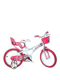 minnie-mouse-16inch-bike