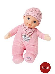 baby-annabell-newborn-heartbeat-baby-doll