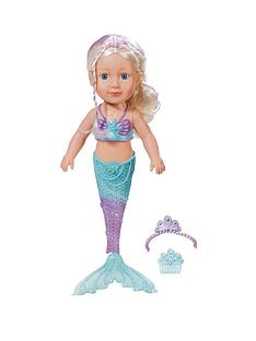 baby-born-little-sister-mermaid