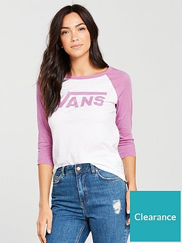 vans-flying-v-raglan-tee-whitepinknbsp