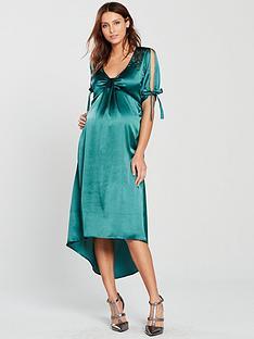 mama-licious-mamalicious-maternity-glory-woven-dress-with-emroidery-detailing