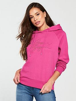 vero-moda-bon-voyage-slogan-hooded-sweatshirt--nbsprose-violetnbsp