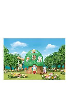sylvanian-families-baby-tree-house