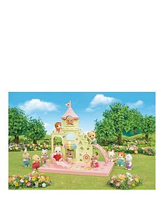 sylvanian-families-sylvanian-families-baby-castle-playground