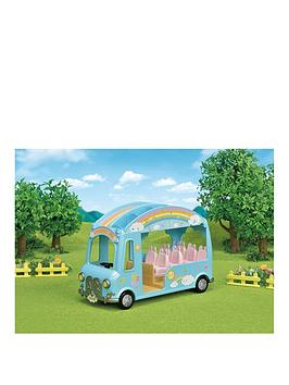 sylvanian-families-sunshine-nursery-bus