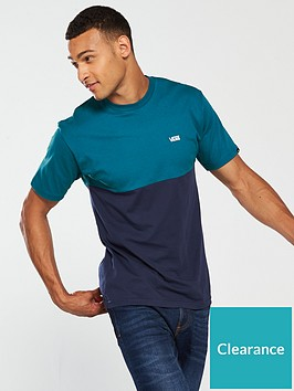 vans-colourblock-t-shirt