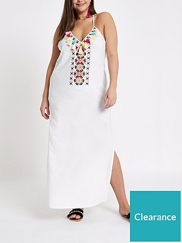 ri-plus-ri-plus-jersey-embellished-maxi-beach-dress-whitenbsp