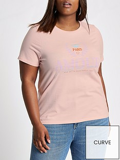 ri-plus-plus-amour-t-shirt-pink