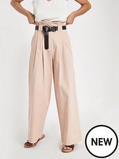 ri-plus-wide-leg-trouser-pink