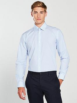 ted-baker-endurance-tile-ls-shirt