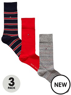 tommy-hilfiger-3pk-socks