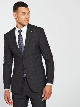 ted-baker-windowpane-check-jacket