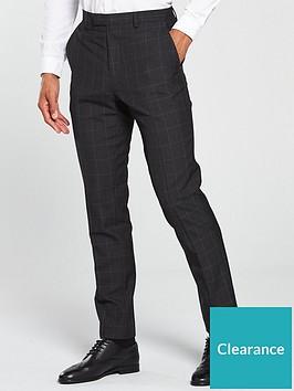 ted-baker-windowpane-check-trouser