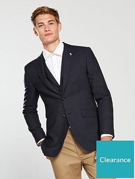 321282945cd6 Ted Baker Sterling Semi Plain Jacket