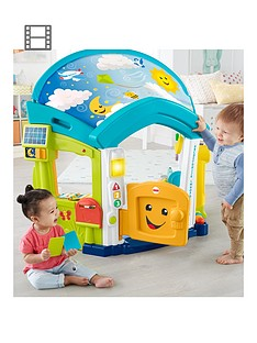 fisher-price-laugh-and-learn-smart-learning-home-interactive-learning