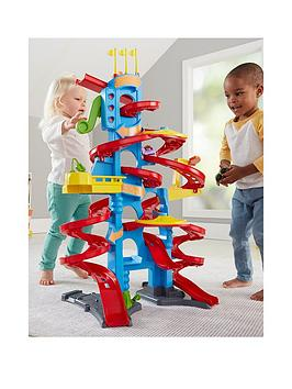 fisher-price-little-people-take-turns-skyway-toddler-toy