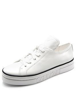 calvin-klein-ck-jeans-kasandra-cervo-trainer-whitenbsp