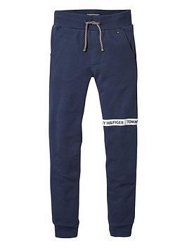 tommy-hilfiger-boys-sweatpants-navy