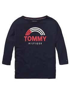 tommy-hilfiger-girls-sequin-flag-t-shirt