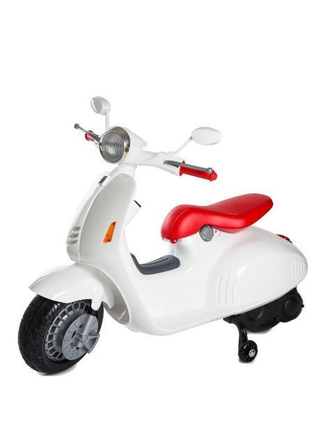 kidsplay-battery-operated-retro-scooter-6v