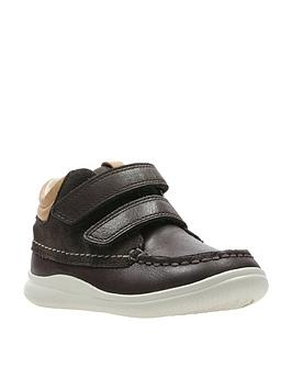 clarks-cloud-tuktu-first-boot