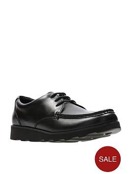 clarks-crown-tate-junior-shoes-black