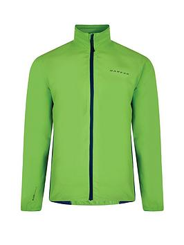 dare-2b-fired-up-ii-windshell-cycle-jacket-greennbsp