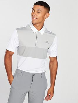 adidas-golf-ultimate-colour-block-polo