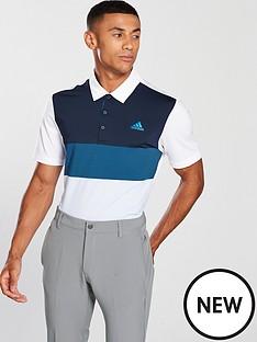 adidas-golf-ultimate-colour-block-polo