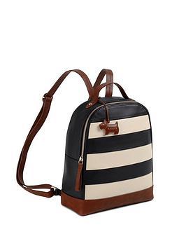 Babington Ziptop Bag Radley Medium Stripe Backpack Radley Cost Sale Online Discount Online Low Cost Sale Lowest Price Authentic Cheap Price OzNogD