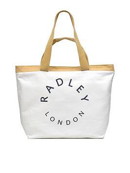 radley-graphic-radley-large-zip-top-tote-bag-yellow