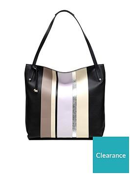 radley-radley-penhurst-stripe-large-tote-ns-shoulder-ziptop-bag