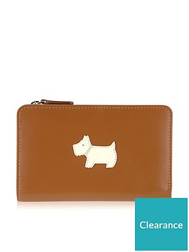 radley-heritage-dog-medium-ziptop-purse