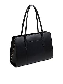 View Online Cheap Outlet Locations Street Bag Tote Black Bag Ziptop Liverpool Radley  Shoulder Work Low Shipping Cheap Online Free Shipping Classic iN8II