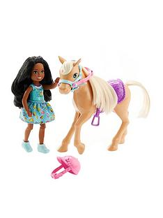 barbie-club-chelsea-and-pony
