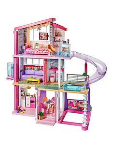 barbie-dreamhousenbspdollhouse-playset